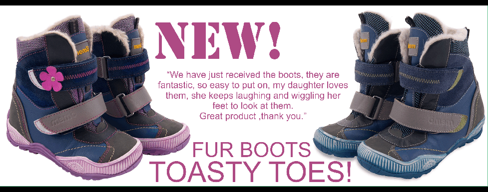 Fur Boots quote
