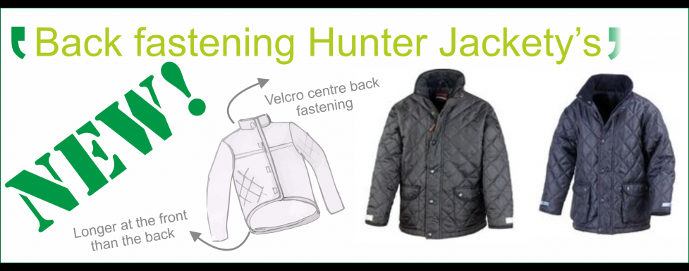 Hunter Jackety's